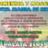 Banner La Pedalata Ecologica 2017 al Parco di Santa Maria di Sibiola - Serdiana - Domenica 7 Maggio 2017 dalle ore 9 - MTB Monastir e Gocce di Solidarietà