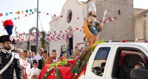 Foto alla Festa di San Biagio e San Sebastiano 2017 - Dolianova - 27 e 28 Agosto 2017 - ParteollaClick