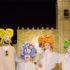"Foto dellle Maschere tipiche Guspinesi ""Is Cambas de Linna"" - Carnevale Cambas de Linna 2018 - Guspini - 13 Febbraio 2018 - ParteollaClick"