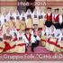 Banner Festa sociale per i 50 anni del Gruppo Folk Città di Dolianova - Dolianova, Cattedrale di San Pantaleo - Domenica 15 Aprile 2018 - ParteollaClick