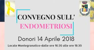 Banner Mondo Endo apre casa, convegno sull'endometriosi - Donori, Ex Montegranatico - 14 Aprile 2018 - ParteollaClick