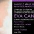 Banner Presentazione del libro Eva Canta di e con Maria Tiziana Putzolu Mura - Donori - 7 Aprile 2018 - ParteollaClick