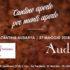 Banner Audarya Cantine Aperte 2018 - Serdiana - 27 Maggio 2018 - ParteollaClick