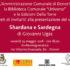 Banner Presentazione del volume Shardana e Sardegna di Giovanni Ugas - Donori, Ex Montegranatico - 25 Maggio 2018 - ParteollaClick