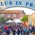Banner 1ª edizione di Ballus in Pratza, festa del folklore a Casa Dessy - Settimo San Pietro - 30 Giugno 2018 - ParteollaClick