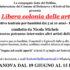 Banner Campus estivo teatrale per bambini Libera colonia delle arti - Dolianova, Villa de Villa - Dal 19 Giugno al 15 Luglio 2018 - ParteollaClick
