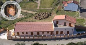 Banner Inaugurazione de La Casa di Elisa, struttura di accoglienza per i trapiantati - Soleminis - 16 Giugno 2018 - ParteollaClick