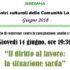 Banner Incontro culturale Il diritto al lavoro, la situazione sarda - Serdiana - 14 Giugno 2018 - ParteollaClick