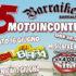 Banner Quinto Motoincontro e Festa della Birra dei Barraikers - Barrali - 16 e 17 Giugno 2018 - ParteollaClick