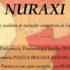 Banner Nuraxi, escursione guidata al Complesso Nuragico di Santu Anni - Dolianova - 8 Luglio 2018 - ParteollaClick