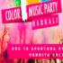 Banner Holi Color Music Party - Barrali, Piazza del Popolo - 2 Settembre 2018 - ParteollaClick