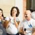 Foto del direttivo dell'associazione commercianti di Dolianova - DOLIA.COM, SIAMO NOI, Festa dell'Associazione dei Commercianti di Dolianova - Dolianova - 22 Settembre 2018 - ParteollaClick