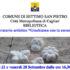 Banner Giochiamo con la ceramica, laboratorio artistico per bambini - Settimo San Pietro, Biblioteca Comunale - 21 e 28 Settembre 2018 - ParteollaClick