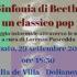 Banner Senti che Musica, la V Sinfonia di Beethoven a Villa de Villa - Dolianova - 28 Settembre 2018 - ParteollaClick