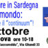 Banner Convegno per la Settimana Mondiale dell'Allattamento al Seno - Dolianova, Centro Polifunzionale Su Cuccureddu - 6 Ottobre 2018 - ParteollaClick
