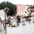 Foto delle Maschere di Ottana a Dolia è - Dolianova - 7 Ottobre 2018 - ParteollaClick