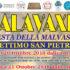 Banner Festa della Malvasia 2018 - Settimo San Pietro, lungo le vie del centro storico - 19, 20 e 21 Ottobre 2018 - ParteollaClick