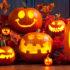 Banner Festa di Halloween per i bambini coraggiosi dai 4 ai 10 anni - Biblioteca Comunale di Dolianova - 31 Ottobre 2018 - ParteollaClick