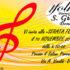 Banner SERATA FOLK di danze tradizionali sarde - Donori, Salone Parrocchiale - 10 Novembre 2018 - ParteollaClick