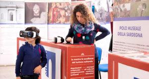 Foto al 5° Expo del Turismo Culturale in Sardegna - Barumini - 29 Novembre 2018 - ParteollaClick