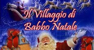 Banner Il Villaggio di Babbo Natale - Soleminis, Piazza Enrico Berlinguer - Sabato 22 Dicembre 2018 - ParteollaClick