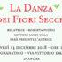 Banner Presentazione del libro La Danza dei Fiori Secchi di e con Carmen Salis - Donori, Ex Montegranatico - 3 Dicembre 2018 - ParteollaClick