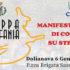 Banner 41ª Coppa Epifania, corsa su strada - Dolianova, Piazza Brigata Sassari - 6 Gennaio 2019 - ParteollaClick