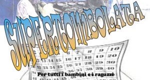 Banner Tombolata in Oratorio per la Festa di San Giovanni Bosco - Settimo San Pietro, Piazza Chiesa San Pietro Apostolo - 31 Gennaio 2019 - ParteollaClick
