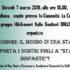 Banner Incontro sul fenomeno Hikikomori, l'isolamento sociale volontario - Comunità La Collina, Serdiana - 7 Marzo 2019 - ParteollaClick