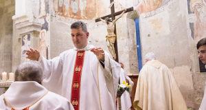 Foto Inizio Ministero di Parroco di Don Mario Pili a San Pantaleo - 23 Febbraio 2019 - Dolianova - ParteollaClick