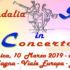 Banner Sandalia Sonos in Concerto - Dolianova - 10 Marzo 2019 - Ass. Musicale G.Verdi e Circolo Musicale Parteollese - ParteollaClick