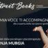 Banner LA MIA VOCE TI ACCOMPAGNERÀ, seminari alla scoperta della narrazione genitoriale - Dolianova - 13, 27 Aprile e 11 e 25 Maggio 2019