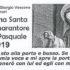 Banner Settimana Santa, Sante Quarantore e Triduo Pasquale 2019 - Donori - Dal 12 al 22 Aprile 2019 - ParteollaClick