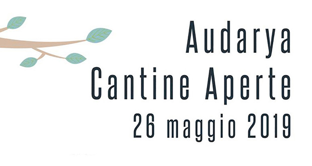 Audarya The Passion for Wines Cantine Aperte 2019 - Serdiana - 26 Maggio 2019 - ParteollaClick