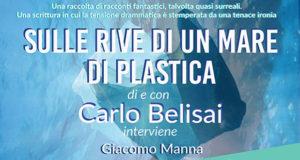 Banner Presentezione del libro SULLE RIVE DI UN MARE DI PLASTICA di e con Carlo Belisai - Dolianova - 10 Maggio 2019 - ParteollaClick