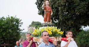 Foto alla Festa di San Giovanni Battista - Dolianova - 22 e 24 Giugno 2019 - ParteollaClick