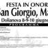 Banner Festa in Onore di San Giorgio Martire 2019 - Dolianova - 8, 9 e 10 Giugno 2019 - ParteollaClick