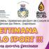 Banner La Giornata Sportiva Settimese - Settimo San Pietro - 8 Giugno 2019 - Settimana dello Sport - ParteollaClick