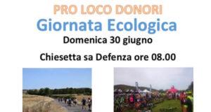 Banner Quinta edizione di Donori MTB, giornata di attività sportive e tanto divertimento - Donori - 30 Giugno 2019 - ParteollaClick