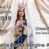 Banner Festa della Beata Vergine Assunta - Chiesa Parrocchiale San Giacomo Maggiore, Soleminis - 14 e 15 Agosto 2019 - ParteollaClick