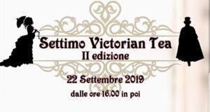 Banner IIª edizione di Settimo Victorian Tea, l'epoca vittoriana in mostra a Casa Dessy - Settimo San Pietro - 22 Settembre 2019 - ParteollaClick