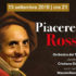 Banner Piacere, Rossini, spettacolo tra musica, narrazione e divertimento - Dolianova, Cattedrale di San Pantaleo - 13 Settembre Agosto 2019 - ParteollaClick