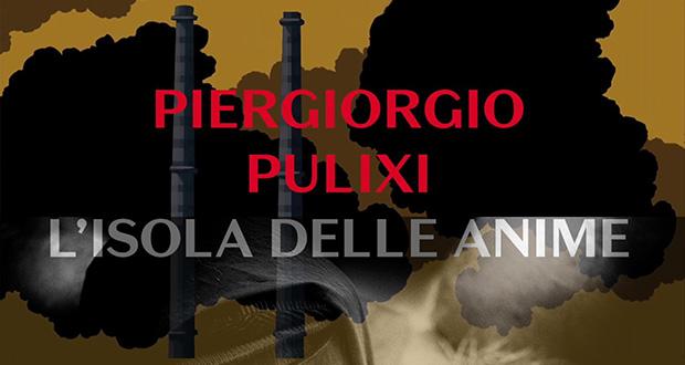 Banner Presentazione del libro L'ISOLA DELLE ANIME di Piergiorgio Pulixi - Donori, Ex Montegranatico - 9 Novembre 2019 - ParteollaClick