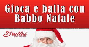 Banner GIOCA E BALLA CON BABBO NATALE, spettacolo di animazione per bambini e famiglie - Donori - 21 Dicembre 2019 - ParteollaClick