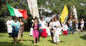 Foto del Comitato di sole Donne alla Nostra Signora della Difesa 2019 - Donori - Dall'11 al 22 Settmbre 2019 - ParteollaClick