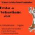 Banner Festa di San Sebastiano Martire - Chiesa di San Sebstiano, Dolianova - Dal 19 al 21 Gennaio 2020 - ParteollaClick