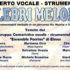 Banner Concerto vocale-strumentale CELEBRI MELODIE all'Ex Montegranatico - Donori - 29 Febbraio 2020 - ParteollaClick