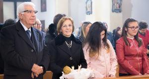 Foto alla Festa Madonna della Candelora - Donori - Chiesa di San Giorgio Vescovo - 2 Febbraio 2020 - ParteollaClick