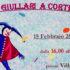Banner I GIULLARI A CORTE, festa in maschera per bambini sino a 12 anni - Dolianova - 15 Febbraio 2020 - ParteollaClick