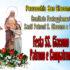 Banner Festeggiamenti in onore dei Santi Patroni San Giacomo e Sant'Anna - Soleminis- Dal 24 al 26 Luglio 2020 - ParteollaClick